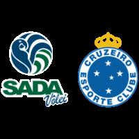 Sada Cruzeiro Vôlei