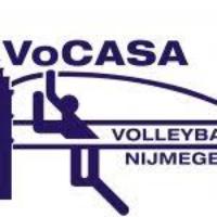 Women VoCASA Volleybal