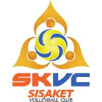 Women Sisaket VC
