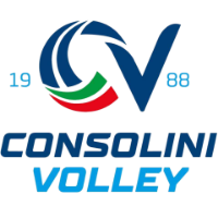Women Omag S.G. Consolini Volley
