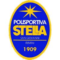 Women Stella Rimini