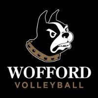 Women Wofford Univ.