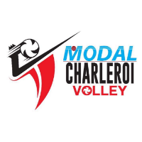 Women Modal Charleroi Volley