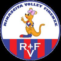 Women Rinascita Volley Firenze