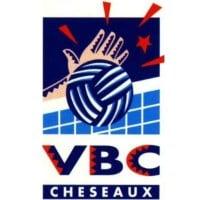 Women VBC Cheseaux
