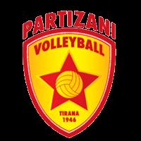 Women Partizani Tirane