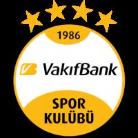 Women Vakıfbank