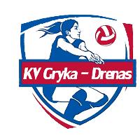 Women KV Gryka