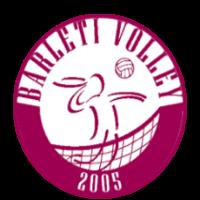 Women Barleti Volley