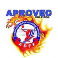 Women Aprovec Voleibol