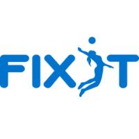 Women Fixit Volley Kalmthout