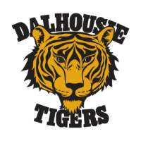 Women Dalhousie University Tigers