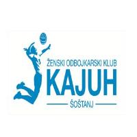 Women ŽOK Kajuh Šoštanj