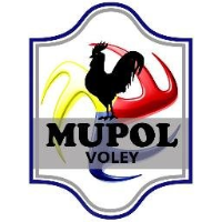 Women Mupol Voley