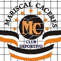 Women CV Real Mariscal Cáceres