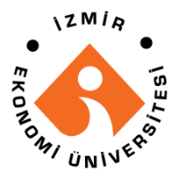 Women İzmir Ekonomi Üniversitesi