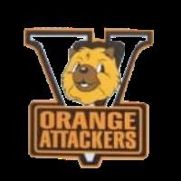 Women Orange Attackers