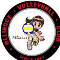 Women Alliance Volleyball Club