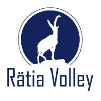 Women Rätia Volley