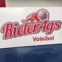 Women RielerAgs Voleibol