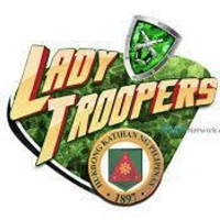 Women Philippine Army Lady Troopers