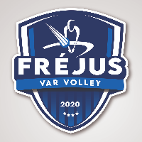 Fréjus Var Volley