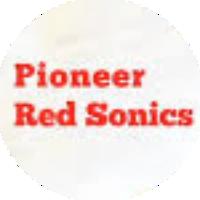 Women Pioneer Red Sonics