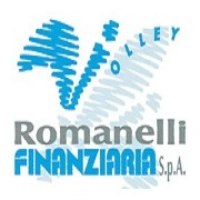 Women Romanelli Volley