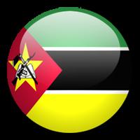 Women Mozambique national team