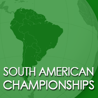 Women South American Championship 1991