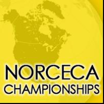 Women NORCECA Championship U20 2014