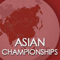 Women Asian  Championship U18 2018