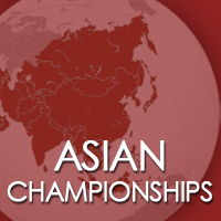 Women Asian Youth Championship U17 2012