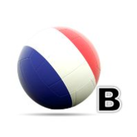 Women French Ligue B 2011/12
