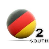 Women German Bundesliga 2.South 2019/20