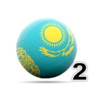 Women Kazakhstan 2.League 2019/20
