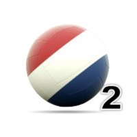 Women Dutch Topdivisie 2013/14