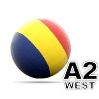 Women Romanian League A2 West 2012/13