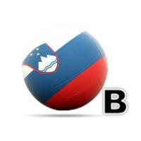 Women Slovenian League B