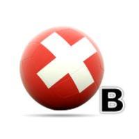 Women Swiss League NLB