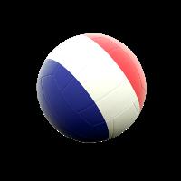 Men French Ligue A 2019/20