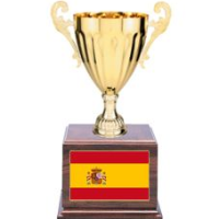 Women Spanish Cup 2017/18