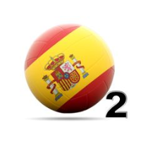 Women Spanish Superliga 2 2008/09
