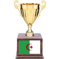 Women Algerian Cup 1975/76