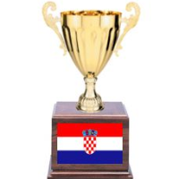 Women Croatian Cup 2017/18
