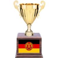 Women DDR Cup 1990/91
