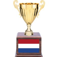 Women Dutch Cup 2017/18