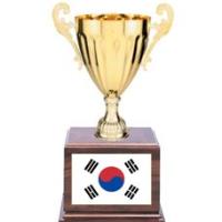 Women Korean Cup 2009/10