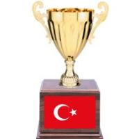 Women Turkish Cup 2014/15