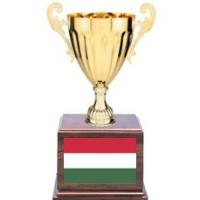 Women Hungarian Cup 2019/20